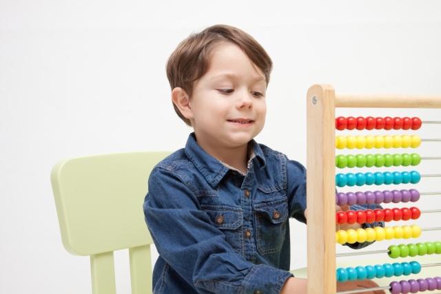 知育玩具1