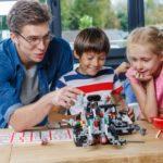 プログラミング知育玩具1