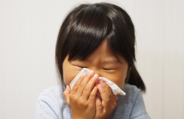 アレルギー1
