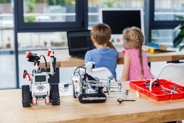 ロボットプログラミング2