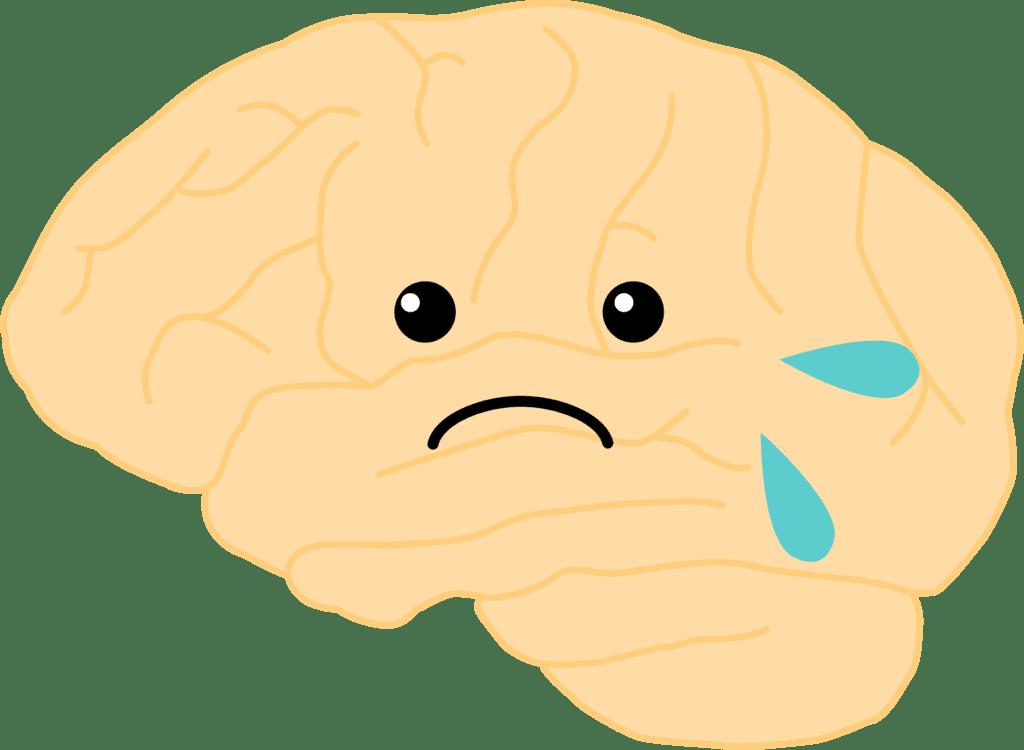 脳とストレス
