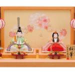 東玉の雛人形