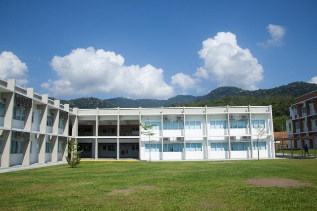 マレーシア学校