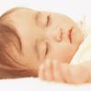 赤ちゃんの肌