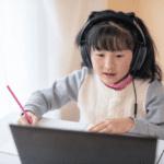 小学生オンライン学習
