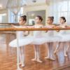 子供バレエ教室