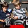 ロボット教育