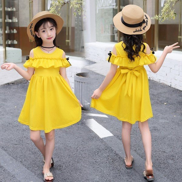 Minana子供服3