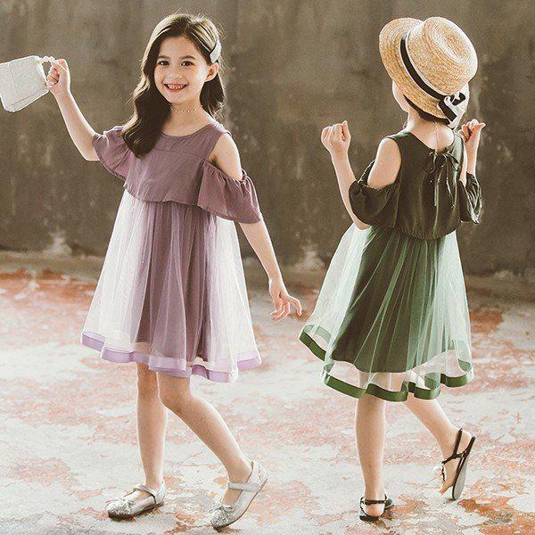 Minana子供服4